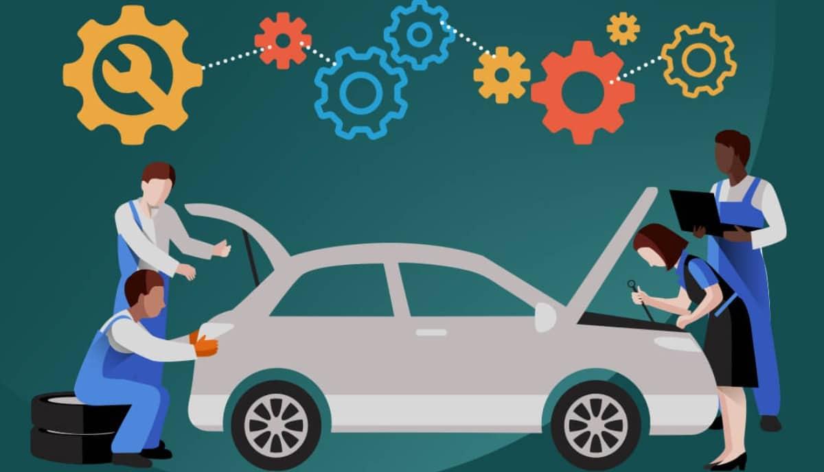The Importance of Vehicle Maintenance