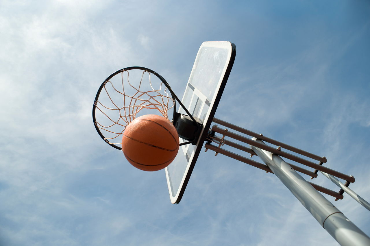 Top 5 Must Have Basketball Accessories